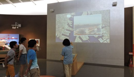 「横浜みなと博物館」にたくさんの人に来て欲しい!