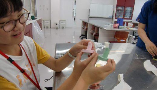 歯科技工士・歯科衛生士の苦労と魅力